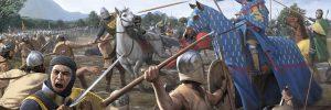 Średniowiecze – sprawdzian