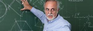 CzyTwójnauczyciel tonapewno profesor?
