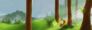 Opowiadanie okolejnej podróży Małego Księcia