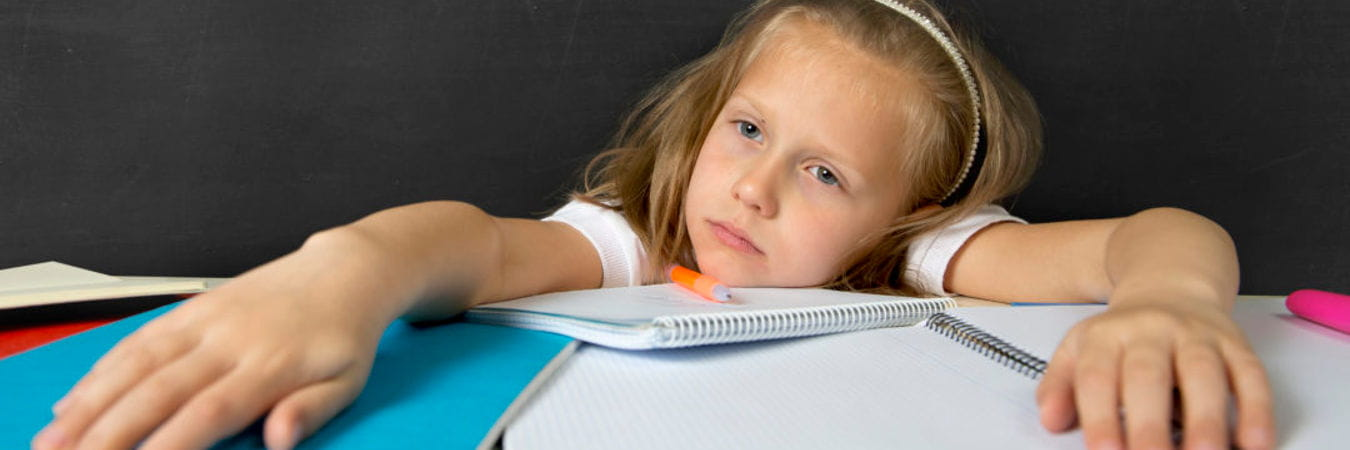 Zadania domowe zpolskiego – czymają sens?
