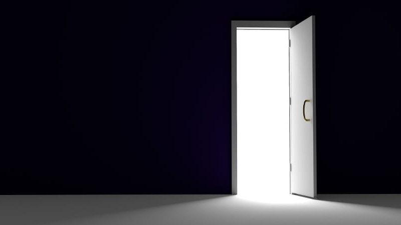 Otwarte czy otworzone