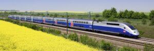 Pociąg włoski