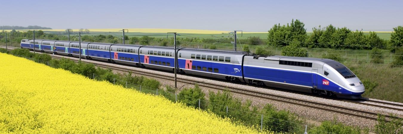 Pociąg do Włoch
