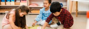 Pomoce edukacyjne, które powinny znaleźć się nawyposażeniu szkół iprzedszkoli