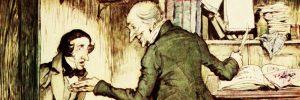 Opowieść wigilijna – sprawdzian. Pytania iodpowiedzi natest
