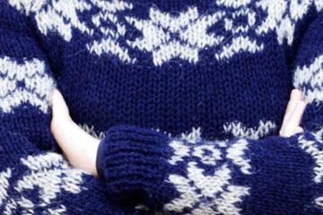Sweter czy swetr