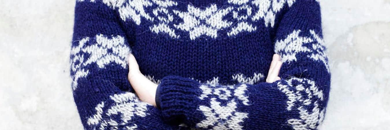 Sweter czyswetr?